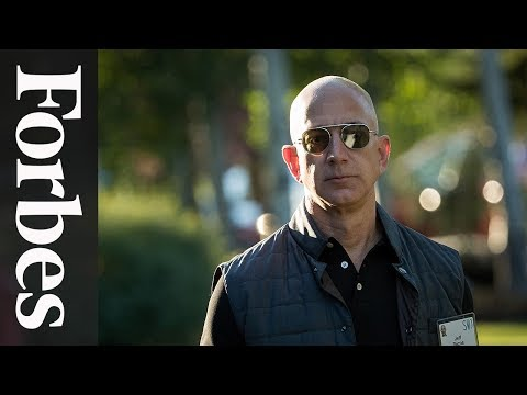 Jeff Bezos' Fortune Crosses $113 Billion | Forbes