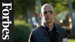 Jeff Bezos' Fortune Crosses $113 Billion | Forbes