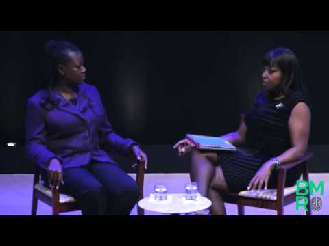 Star Jones Talks Justice with Trayvon Martin's Mother