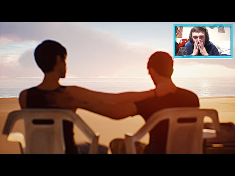 My Reaction to ALL 7 ENDINGS - Life Is Strange 2 Episode 5 ENDING!