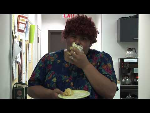 Cake in the Break Room - Behind the Scenes Outtakes - EXPLICIT LANGUAGE