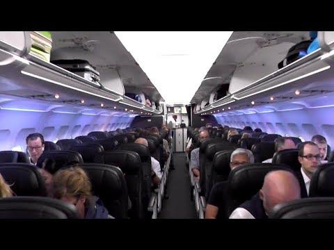 [Tripreport] London Heathrow - Hannover ✈ British Airways Airbus A319