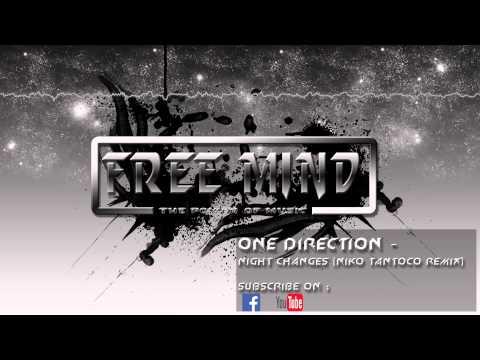 [Progressive House] One Direction - Night Changes (Niko Tantoco Remix)