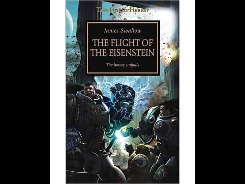 "Forkmaster's Vlog Book Review Nr. 7: ""HH: Flight of the Eisenstein"""