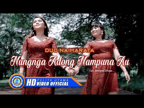 Nungga adong nampuna au Duo naimarata