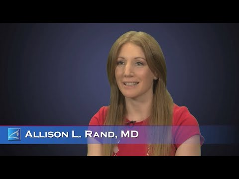 Allison Rand, MD About the Rand Eye Institute - YouTube