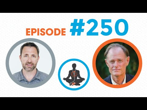 Dr. David Perlmutter: Autism, Alzheimer's & The Gut Microbiome – #250