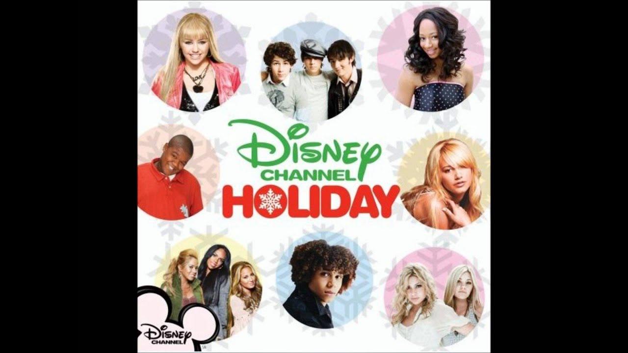 Disney Channel Holiday - Jingle Bells (A Hip-Hop Carol) - YouTube