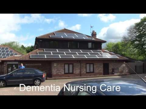 Humphry Repton House: The Bristol Dementia Care Centre