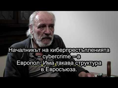 005 – Video – Vladimir Bukovsky Ready to Keep On His Hunger Strike Versus British Communist Regime