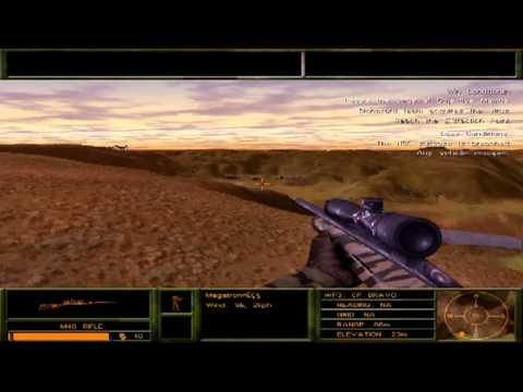 Delta Force 2 PC Mission Special Delivery |