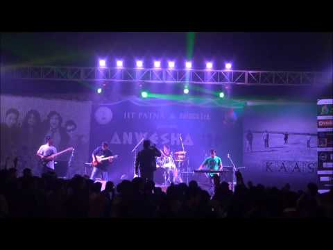Kaash - Tu Abhi Na Ja at IIT Patna