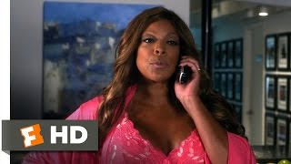 Think Like a Man (2012) - I Need to Be Held Scene (7/10) | Movieclips