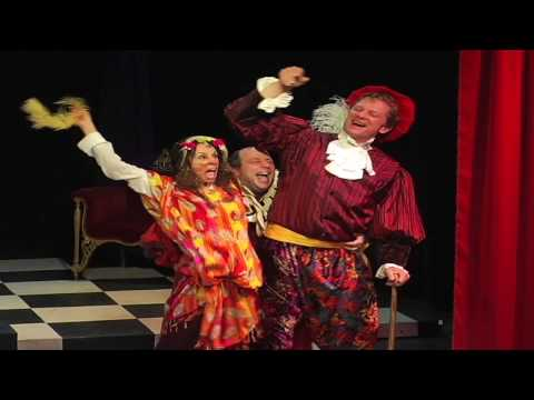 TWELFTH NIGHT   A play directed by Thomas G. Waites