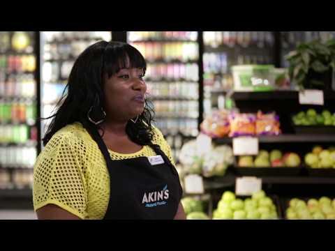 Akin's Produce