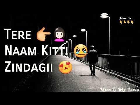 Soniye Heeriye Teri Yaad Aandi Hai - Whatsapp Status Video