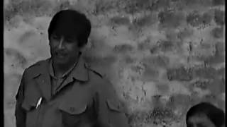 Hermética en la Cárcel de Caseros - Ricardo Iorio - 18-04-1994 - Parte 02