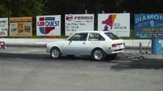 La Pildora Racing Part 1