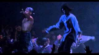 CB4 (1993) Sweat From My BALLS !!!