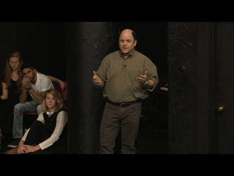 Master Class with Alumnus Jason Alexander