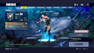 Mike Fortnite funny moments #95
