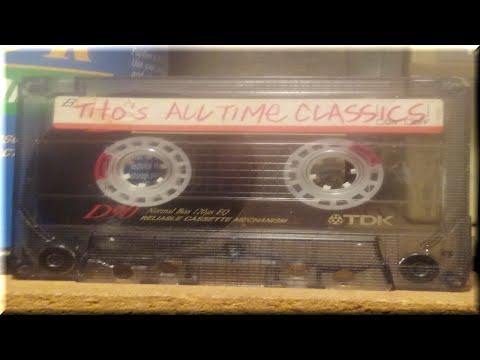 Classic New York Radio - Tito's All Time Classics