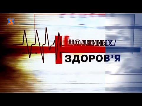 """Програма """"Щоденник здоров'я"""": Рентгенологічні дослідження"""