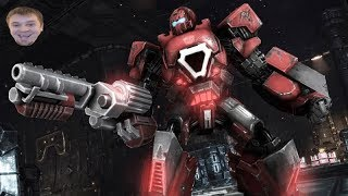 TEAM BIG N SLOW FTW!!! | Transformers War for Cybertron Multiplayer Gameplay