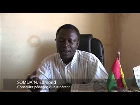 LA FABRIK Burkina FAso