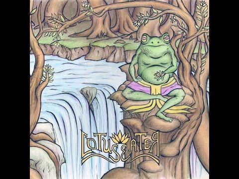 Lotus Eater - Tarpit (Instrumental Audio Track)
