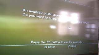 HOW TO FIX PS3 GAME CRASHING PS3 SOFTWARE CANNOT START CORRECTLY ERROR.