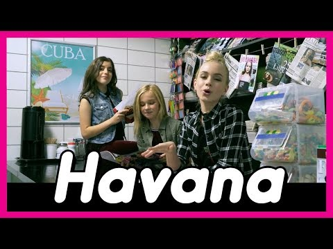 """Havana"" - Camila Cabello (Cover) | Mini Pop Kids 15"