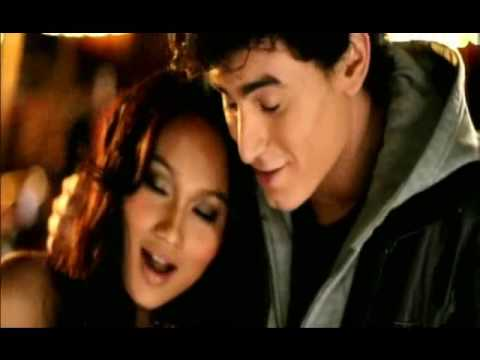 Alana - Cinta Pertamaku (official video clip)