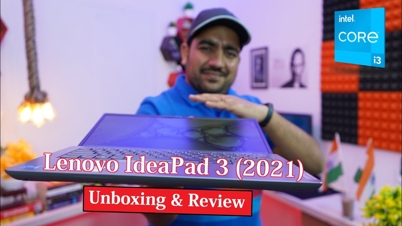 """Download Lenovo IdeaPad 3 (2021) 