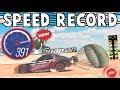 1000HP+ 391MPH Snap-On Mazda RX7 Drag Car Forza Horizon 3 (NEW TOP SPEED RECORD!!!)