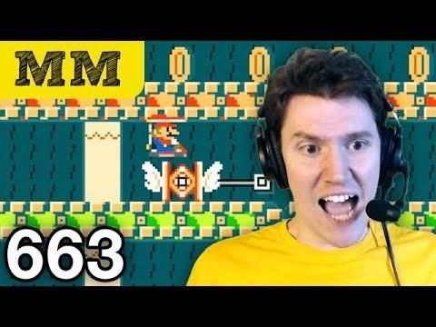 Morning Mario #663 • Mario Kart: Underground Jam!