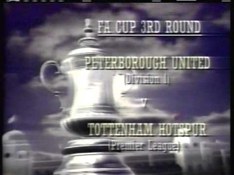 Download English FA Cup -Third Round- January 8, 1994 -Part 1