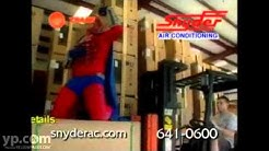 Snyder Heating & Air