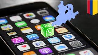 悪魔を引き寄せるメッセンジャーアプリ⁉コロンビアで夜間外出禁止令 - トモニュース