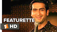 The Big Sick Featurette - For Your Consideration (2017) | Movieclips Coming Soon - Продолжительность: 5 минут 5 секунд