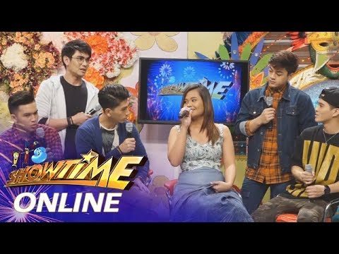 It's Showtime Online: TNT Luzon contender Kris Angelica Dela Cruz plans to surprise her family
