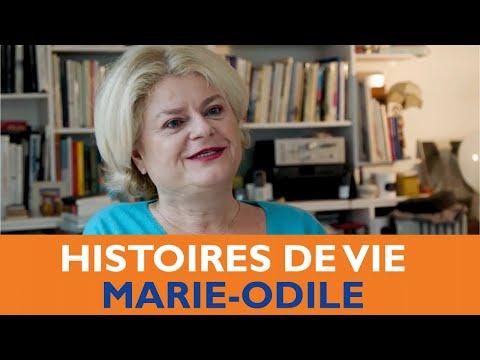 GMF - Histoires de vie : Marie-Odile