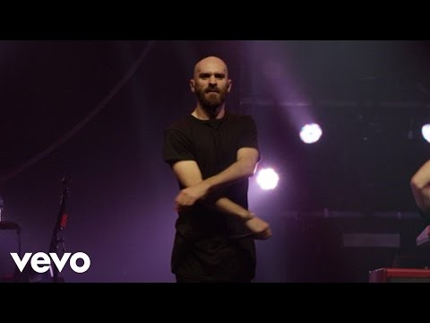 X Ambassadors - Jungle (Live From Terminal 5)