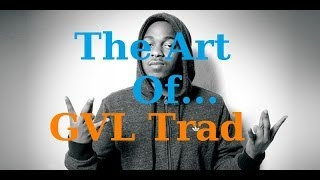 Kendrick Lamar - The art of peer pressure Traduction Française