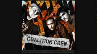 The Coalition Crew - No Guarantees