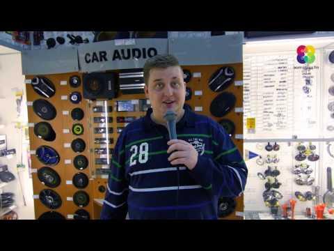 Тест-драйв сети магазинов автозапчастей «Би-Би»