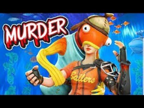 Mörder Mystery