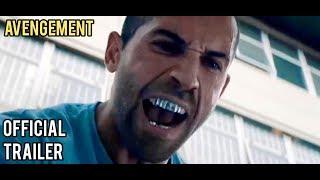 Отмщение / Avengement   Официальный трейлер (2019) Скотт Эдкинс