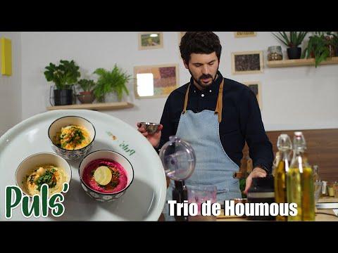 trio-de-houmous-:-classique,-betterave-et-mogette---puls'-cuisinez-les-protéines-végétales-!