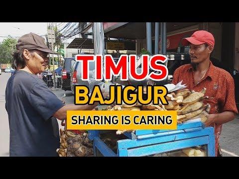 MAKANAN LANGKA DI JAKARTA - KETIMUS DAN BAJIGUR | SHARING IS CARING
